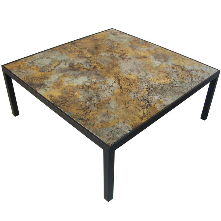 Unique sirocco coffee table kimcherova for Unique end tables